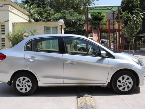 Honda Amaze EX i-Dtech 2013 MT for sale in Ahmedabad