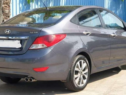 Used 2014 Hyundai Verna MT for sale in Mumbai