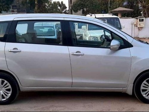 Used Maruti Suzuki Ertiga VDI 2015 MT in Ahmedabad