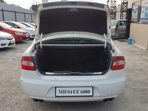 Skoda Superb 3.6 FXI 4X4 2009 AT for sale in Pune