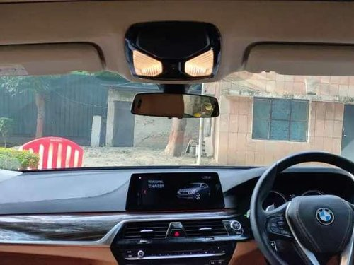 Used 2019 BMW 6 Series AT for sale in Indore
