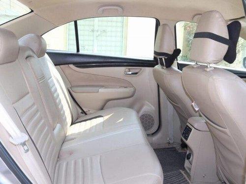 Maruti Suzuki Ciaz VDi 2016 MT for sale in Ahmedabad