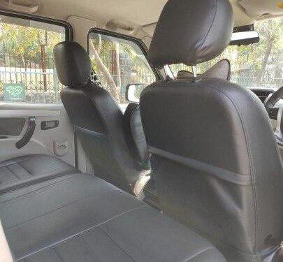 Mahindra Scorpio S10 8 Seater 2017 MT in Mumbai