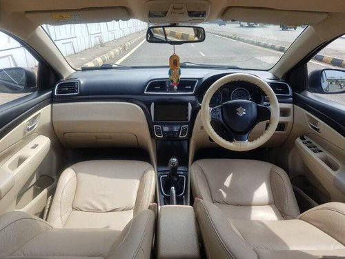 Used 2016 Maruti Suzuki Ciaz MT for sale in Mumbai