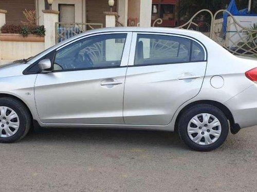 Used 2013 Honda Amaze MT for sale in Mumbai