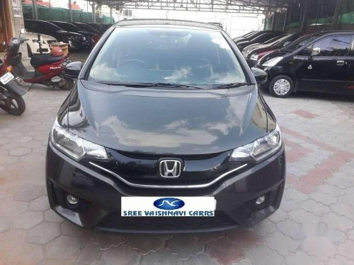 Used Honda Jazz V 2015 MT for sale in Tiruppur