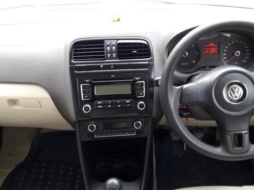 Used Volkswagen Vento 2014 MT for sale in Bangalore