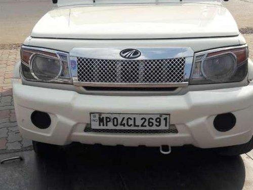 Used Mahindra Bolero 2013 MT for sale in Bhopal