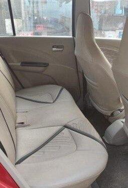 Used Maruti Suzuki Celerio 2017 MT for sale in Noida