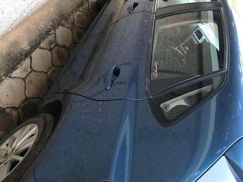 Used Volkswagen Polo 2016 MT for sale in Tiruchirappalli
