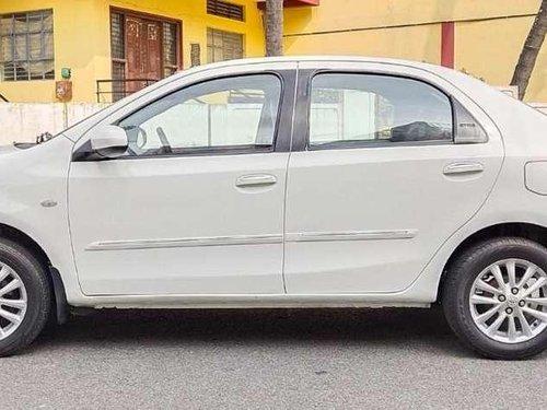 Used Toyota Etios 2011 MT for sale in Nagar