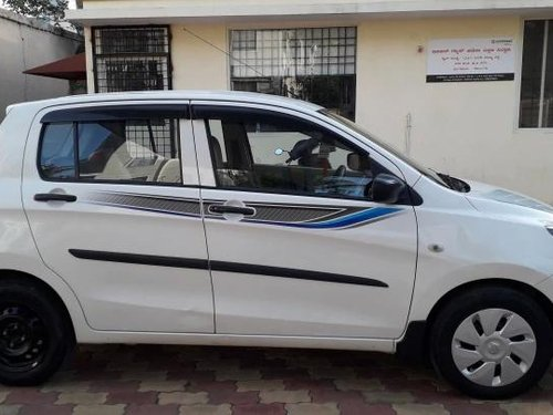 Used 2015 Maruti Suzuki Celerio AT for sale in Bangalore-4