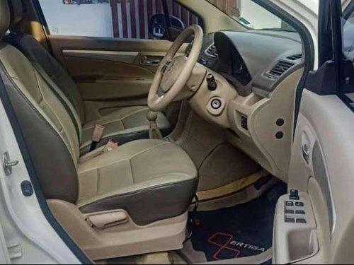 Used 2016 Maruti Suzuki Ertiga MT for sale in Tiruppur
