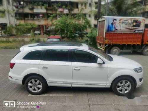 Audi Q7 4.2 TDI quattro, 2010, AT for sale in Mumbai