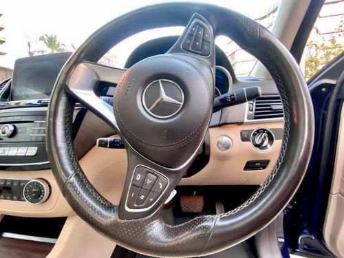Used 2017 Mercedes Benz GLS AT for sale in Mumbai