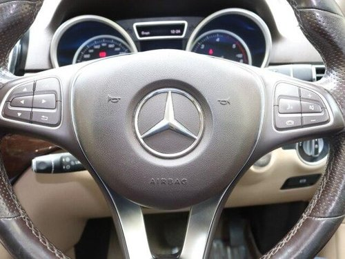Used 2017 Mercedes Benz GLE AT for sale in Ahmedabad