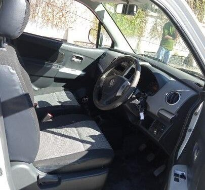 Used Maruti Suzuki Wagon R 2011 MT for sale in Indore