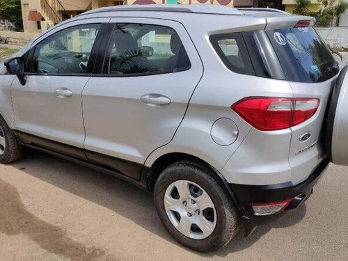 Used Ford EcoSport 2015 MT for sale in Chennai