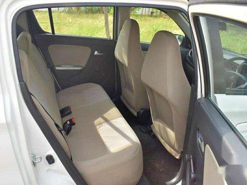 Used Maruti Suzuki Alto K10 VXI 2016 MT in Coimbatore