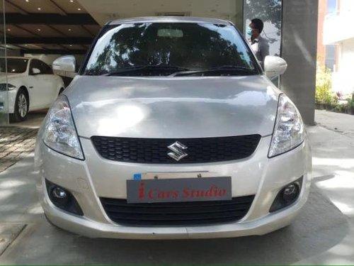 Used Maruti Suzuki Swift VXI 2014 MT for sale in Bangalore