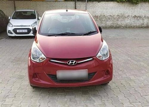 Used Hyundai Eon Magna 2012 MT for sale in Faridabad