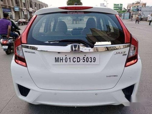 Used 2016 Honda Jazz MT for sale in Mumbai