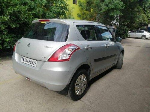 Maruti Suzuki Swift VXI BSIV 2014 MT for sale in Chennai