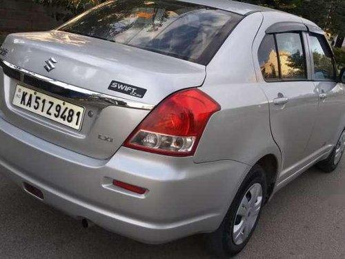 Used Maruti Suzuki Swift Dzire 2010 MT for sale in Nagar