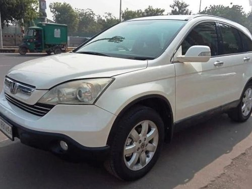 Used Honda CR-V 2008 AT for sale in Ahmedabad