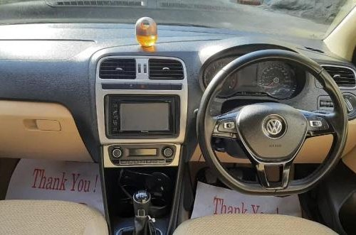 Used 2015 Volkswagen Polo AT for sale in Bangalore