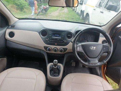 Hyundai Grand i10 Sportz 2015 MT for sale in Kolkata