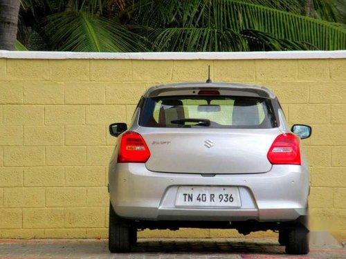 Used Maruti Suzuki Swift ZDI 2018 MT for sale in Coimbatore