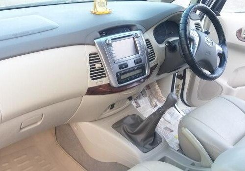 Used Toyota Innova 2014 MT for sale in Faridabad-5