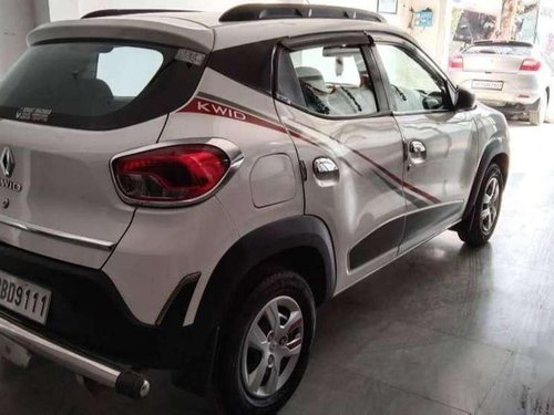 Used 2018 Renault Kwid MT for sale in Ghaziabad