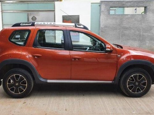 Used 2017 Renault Duster MT for sale in Chennai