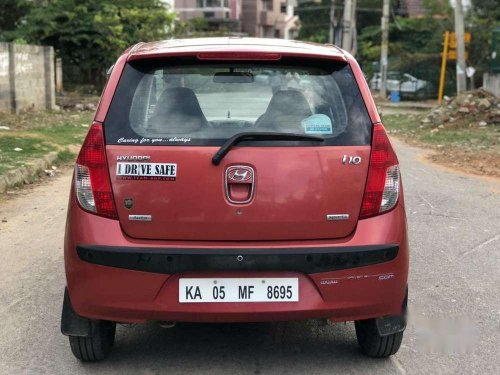 Used 2009 Hyundai i10 AT for sale in Nagar