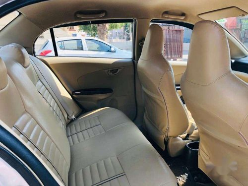 Used Honda Amaze 2013 MT for sale in Ahmedabad