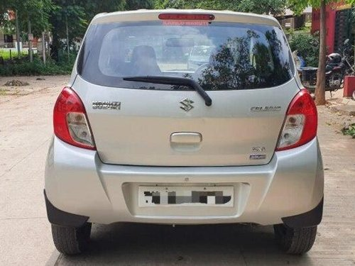 Used Maruti Suzuki Celerio ZXI 2017 AT for sale in Chennai