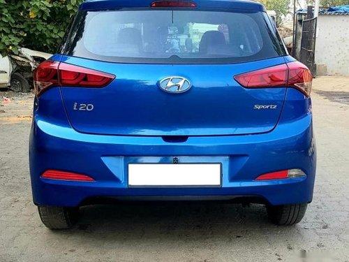 Used Hyundai i20 2017 MT for sale in Mumbai