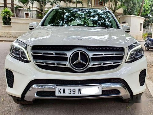Used 2017 Mercedes Benz GLS AT for sale in Nagar