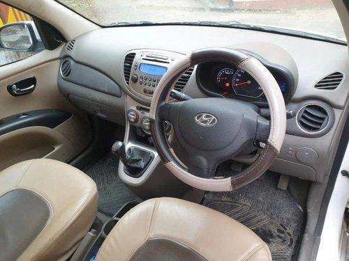 Hyundai i10 Sportz 2016 MT for sale in Kolkata