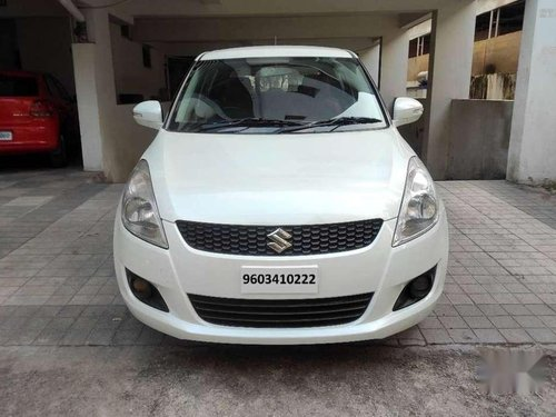 Maruti Suzuki Swift VDi, 2013, MT for sale in Hyderabad -10