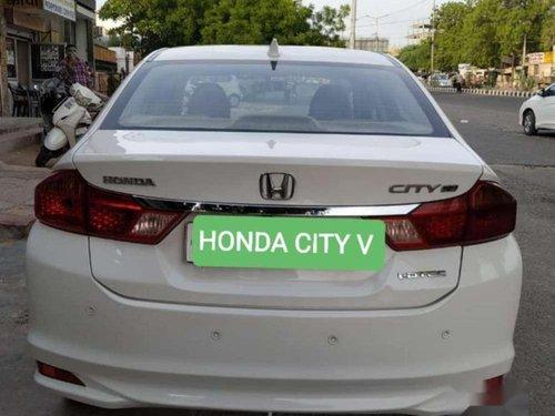 Used Honda City V 2015 MT for sale in Jodhpur