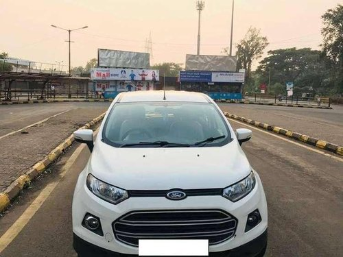 Used 2013 Ford EcoSport MT for sale in Kharghar