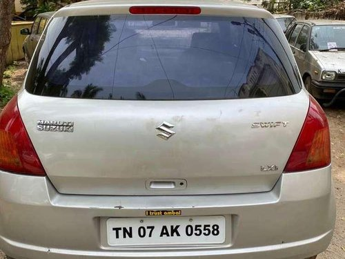 Used Maruti Suzuki Swift 2006 MT for sale in Ramanathapuram