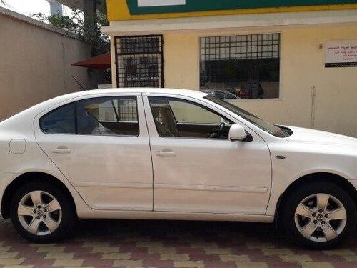 Used Skoda Laura 2013 AT for sale in Bangalore