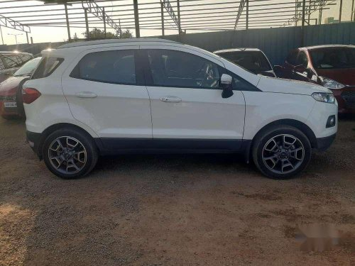 Ford EcoSport 2017 MT for sale in Hyderabad