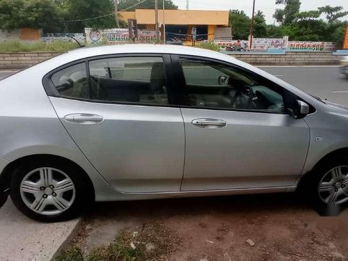 Used 2011 Honda City MT for sale in Pondicherry