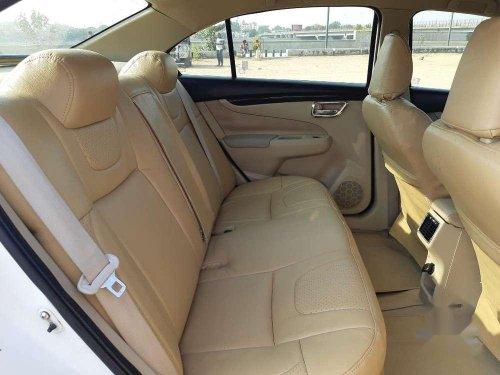 Used Maruti Suzuki Ciaz 2015 MT for sale in Ahmedabad