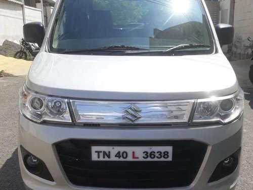 Used 2015 Maruti Suzuki Wagon R Stingray MT in Tiruppur